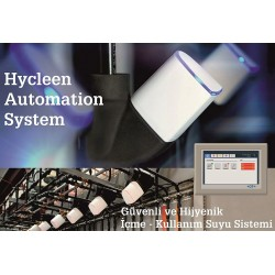 GF Hycleen Automation System