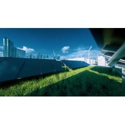 Uluslararası Sıfır Enerji Binalar Sanal Forumu ZeroBuild Forum'20, 23-27 Eylül 2020