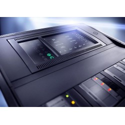 Yeni Avenar panel 2000, küçük projeler için anahtar çözüm olarak Bosch Yangın Paneli 1200 Serisi'nin yerini alıyor.