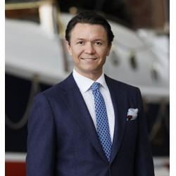Arçelik CEO'su Hakan Bulgurlu
