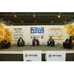 GF Hakan Plastik sponsorluğunda gerçekleşen panel
