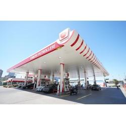 Türkiye Petrolleri İstasyon