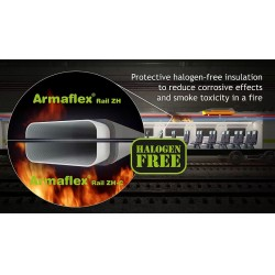 ArmaFlex® Rail ZH