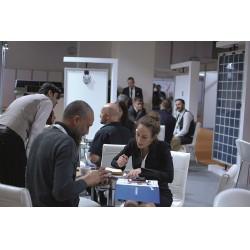Solar İstanbul Güneş Enerjisi, Depolama, E-Mobilite ve Dijitalleşme Fuarı 22-25 Eylül