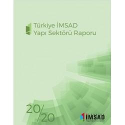 Türkiye İMSAD Yapı Sektörü Raporu 2020