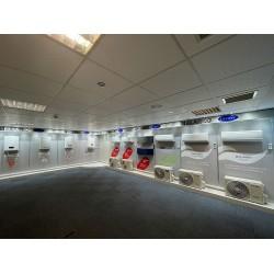 Alarko Carrier, Toshiba, Alarko ve Carrier marka split klimalar