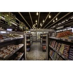 Türkiye Petrolleri'nin Marketleri, Bizim Toptan İş Birliğiyle Süpermarkete Dönüşüyor