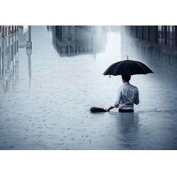 Sel baskını kentleri tehdit ediyor