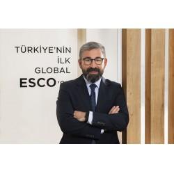 ESCON Enerji Genel Müdürü Onur Ünlü