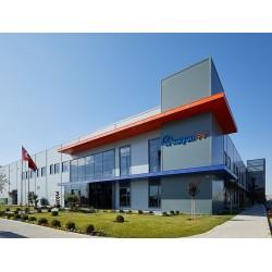 Kalyon Güneş Teknolojileri Fabrikası