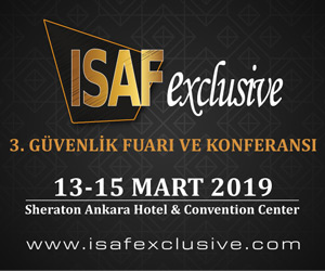 2019 ISAF Exclusive